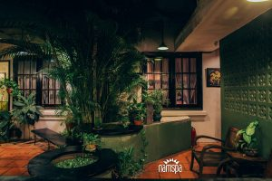 Nam Spa - one of the oldest gay spas in Saigon