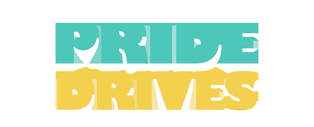 Pride Drives
