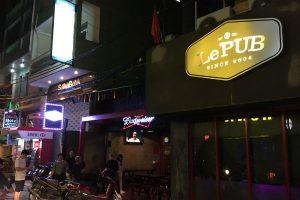 LE PUB SAIGON - Club for LGBTQ