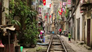 Gay places in Hanoi