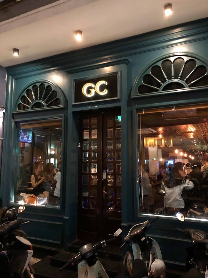 Golden Cock Bar Hanoi