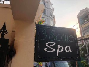 gay spas and saunas