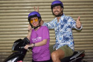Ho Chi Minh City gay tour
