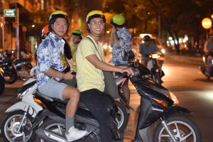 Vietnam gay tour