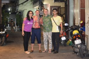 Pride Drives - Saigon Gay Tours