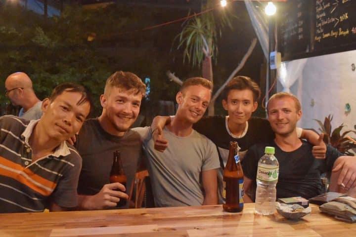 Pride Drives - Saigon Gay Tours